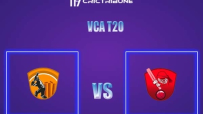 RD vs ORG Live Score,In theMatchof VCA T20,which will be played at Vidarbha Cricket Association Ground. RD vs ORG Live Score,Match between VCA Red .........
