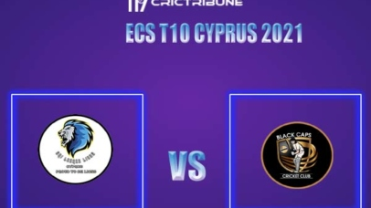 SLL vs BCP Live Score,In theMatchof ECS T10 Cyprus 2021,which will be played at Ypsonas Cricket Ground, Cyprus. SLL vs BCP Live Score,Match between Sri La.